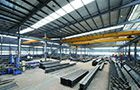 Kunyu built its own factory, which covers an area of 8,000SQM.