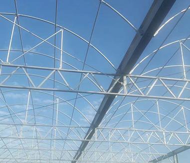 The main advantage of Greenhouse